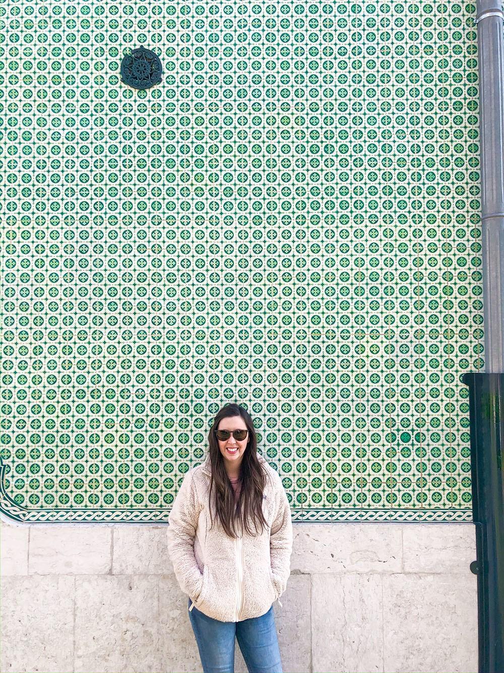 Horario de viaje en Portugal