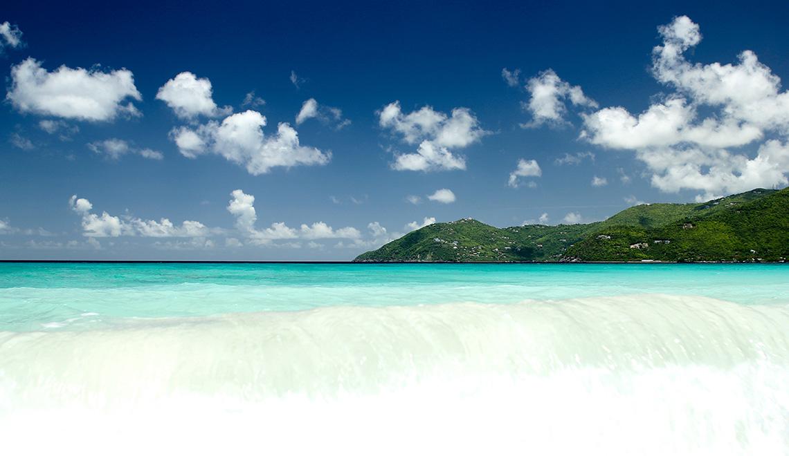 Verano sin fin en el Caribe