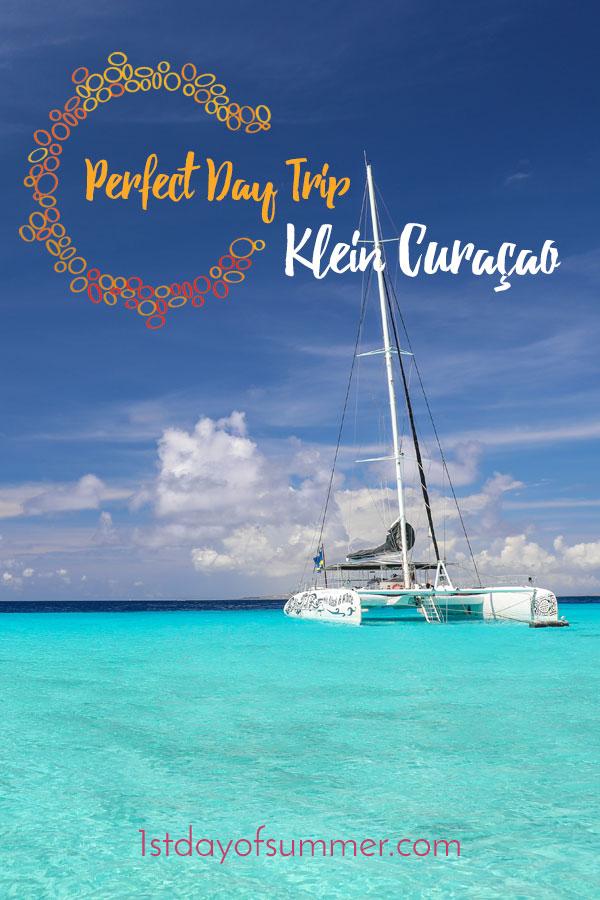 Viaje de un día perfecto a Klein Curacao