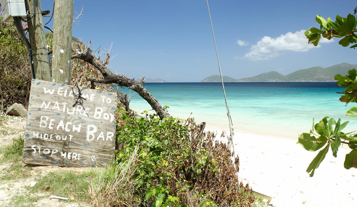 Nature Boi Long Bai Tortola BVI