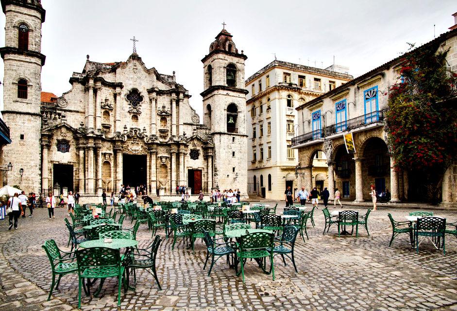 Bienvenido a La Habana - Tour privado