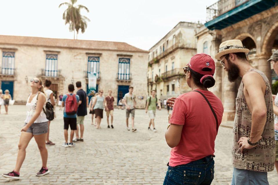 Discover Old Havana