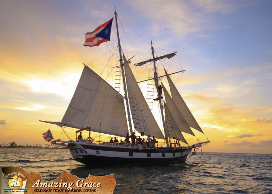 Old San Juan Cruise Cruise Cruise
