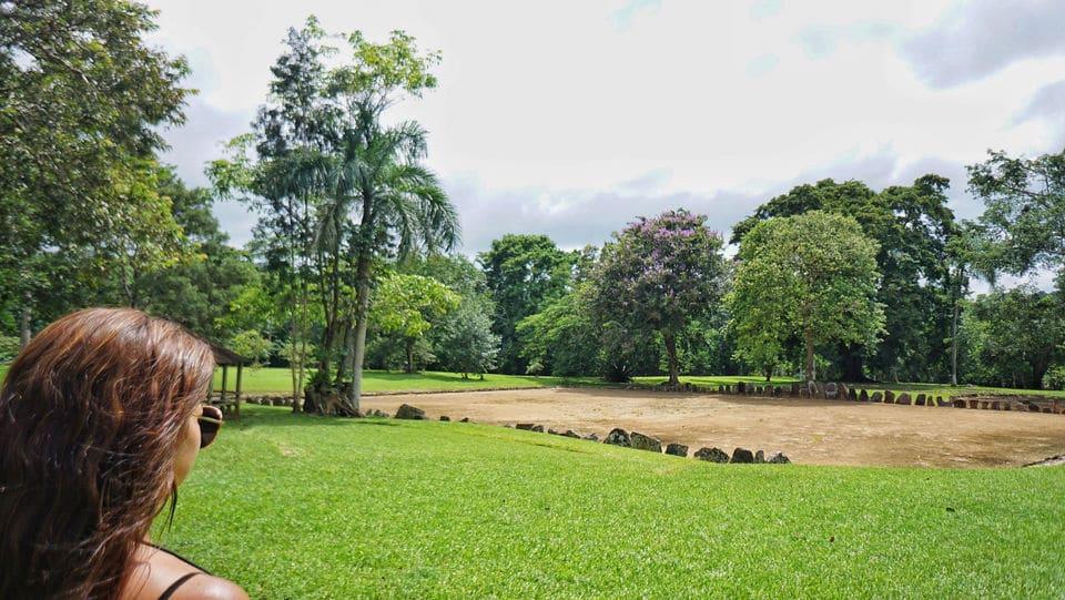 Parque Caguana