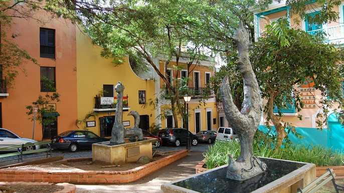 Taller de Fotografía del Viejo San Juan