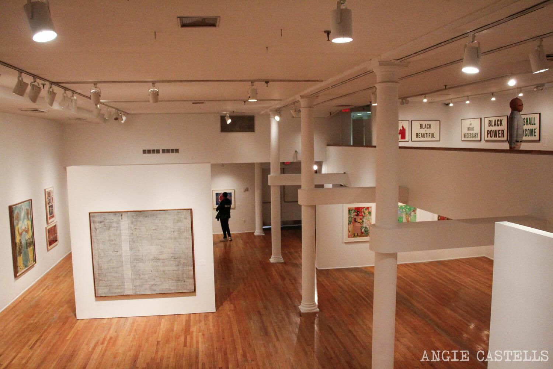 Harlem guía masa Evangelio y la arquitectura: el Museo Estudio