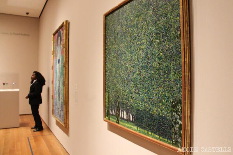 visitar museos b & # 39; no & # 39; Nueva York: el MoMA