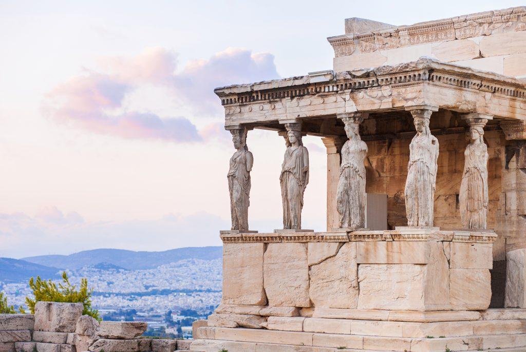Atenas Compras