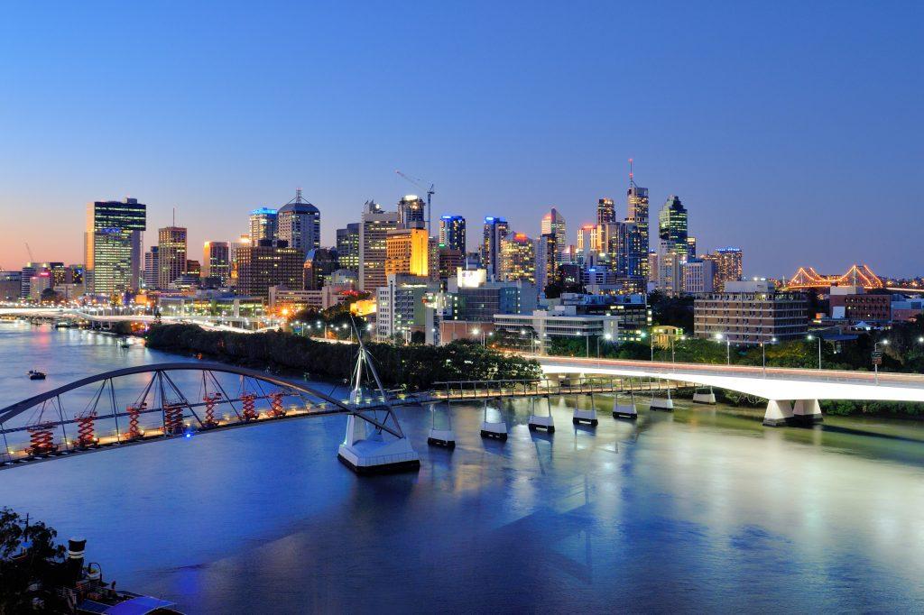 Brisbane Cosas que hacer