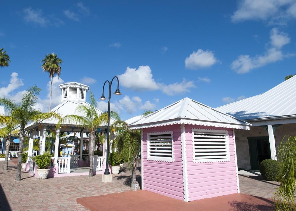 Gran Bahama