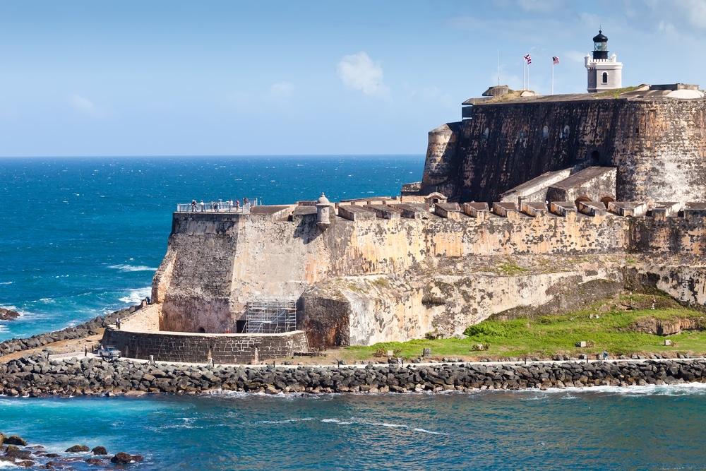 Fortaleza de El Morro