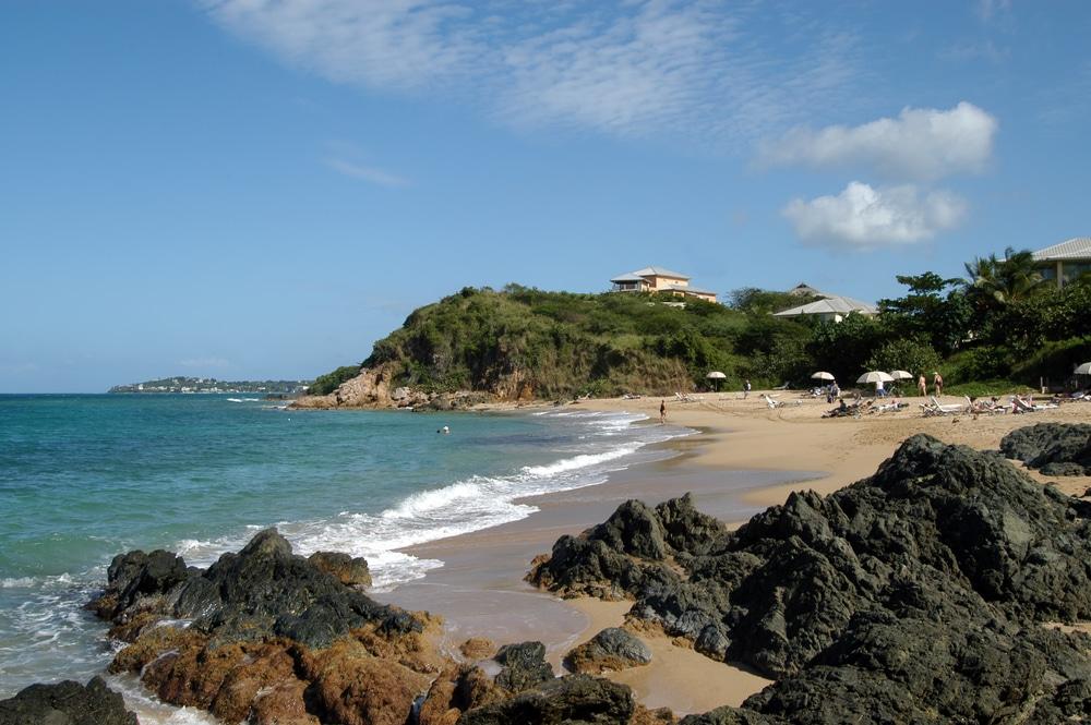Isla de Viekues, Puerto Rico