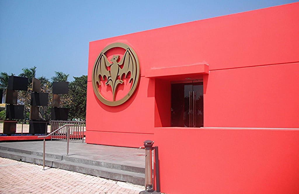 Fábrica Bacardi, San Juan