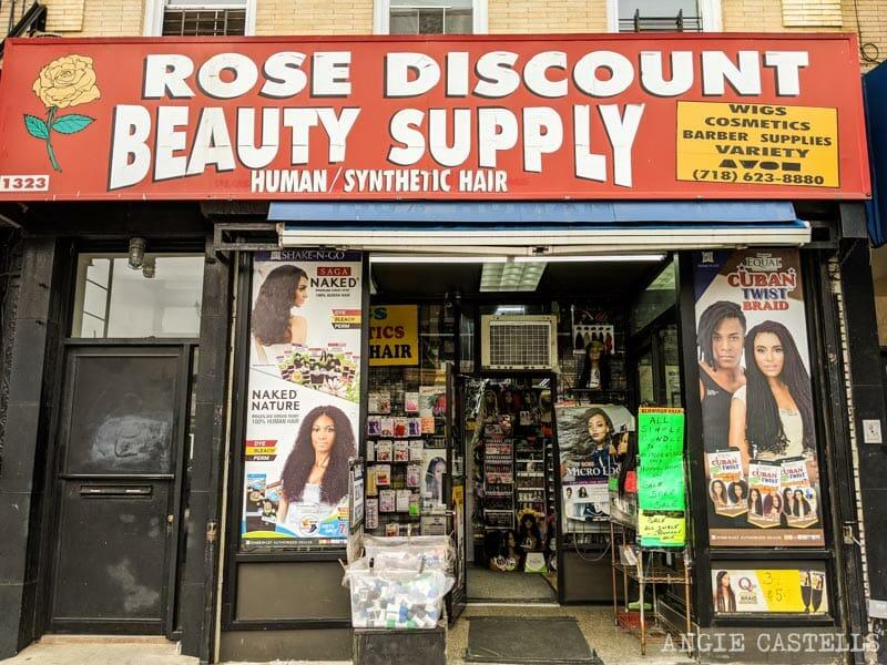 cosas que aprender de la vida en Nueva York - Diversidad