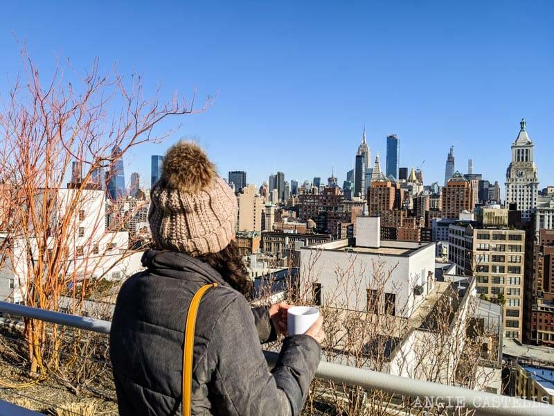 errores que cometemos cuando viajamos a Nueva York y consejos - Horizonte