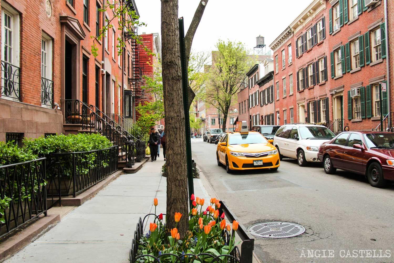 West Village Guía: Ruta del barrio y sus calles