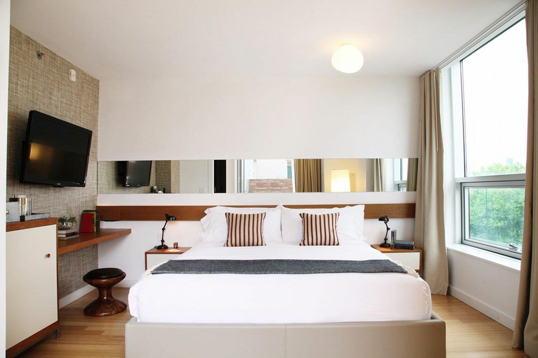 Los mejores hoteles en McCarran en Brooklyn