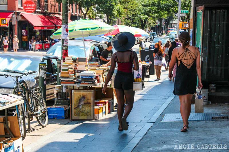 Williamsburg, Brooklyn - Guía de Bedford Avenue