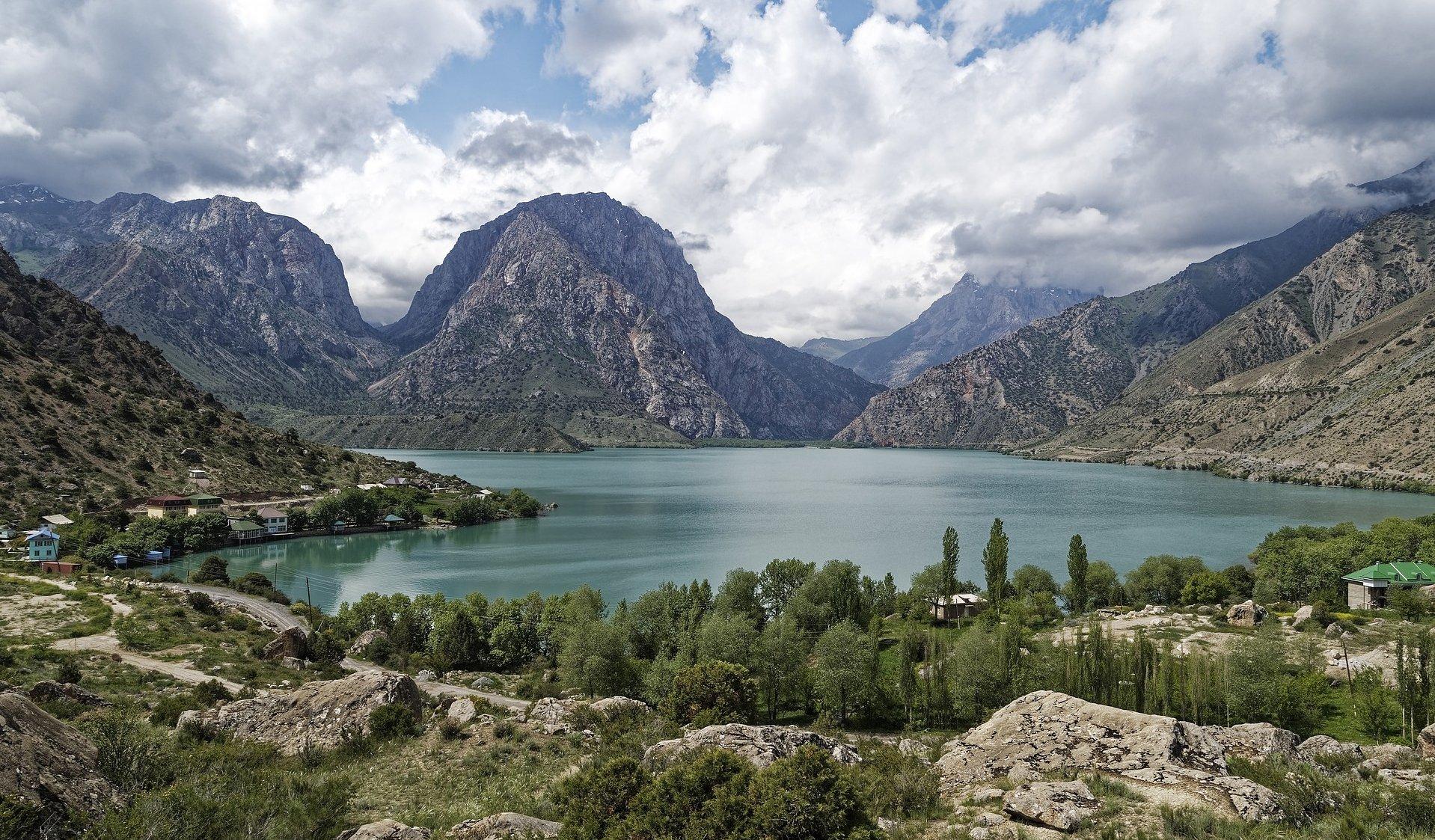 arriba Tayikistán
