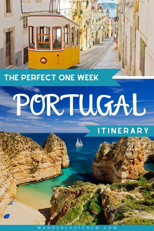 Portugal es un país relativamente pequeño en comparación con otros países europeos que se están volviendo más populares. ¡Pero para un área pequeña como esta, este increíble país está listo para golpear! Este perfil de viaje portugués le ayudará a navegar fácilmente y a encontrar las mejores cosas para hacer en Portugal.