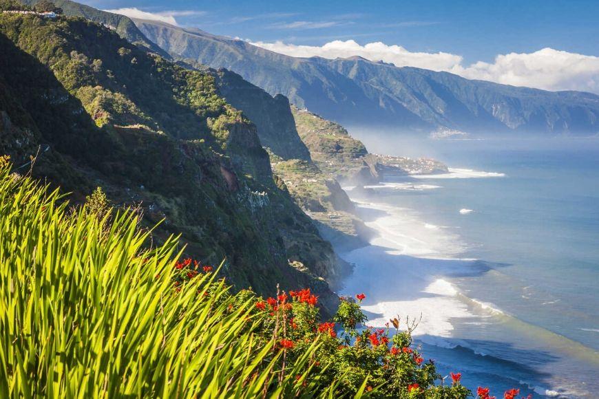 Excursión Excursión Madeira a Portugal