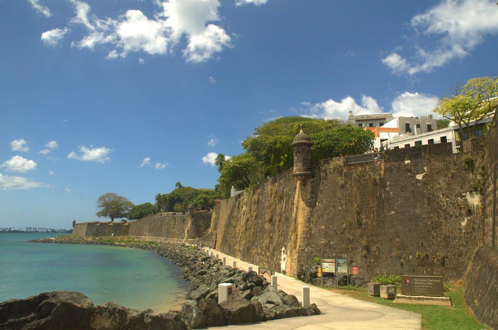Museo Casa Blanca y Murallas de San Juan