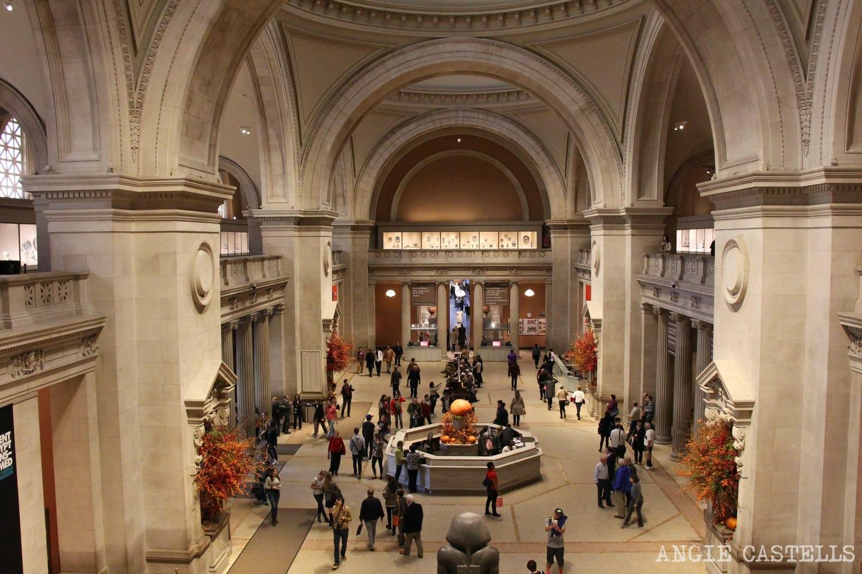 Libre Museo Días & # 39; Nueva York Met 1