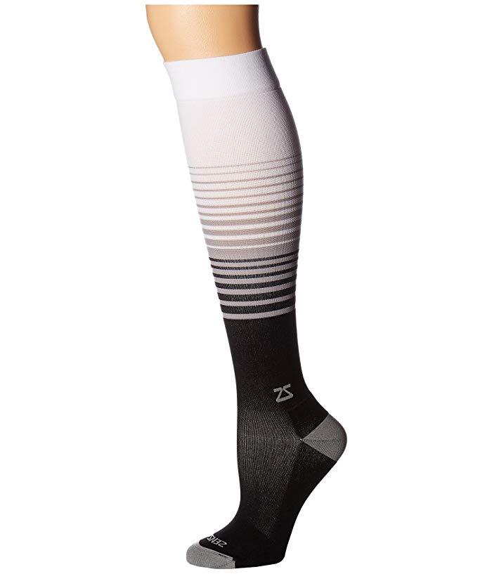 calcetines de compresión